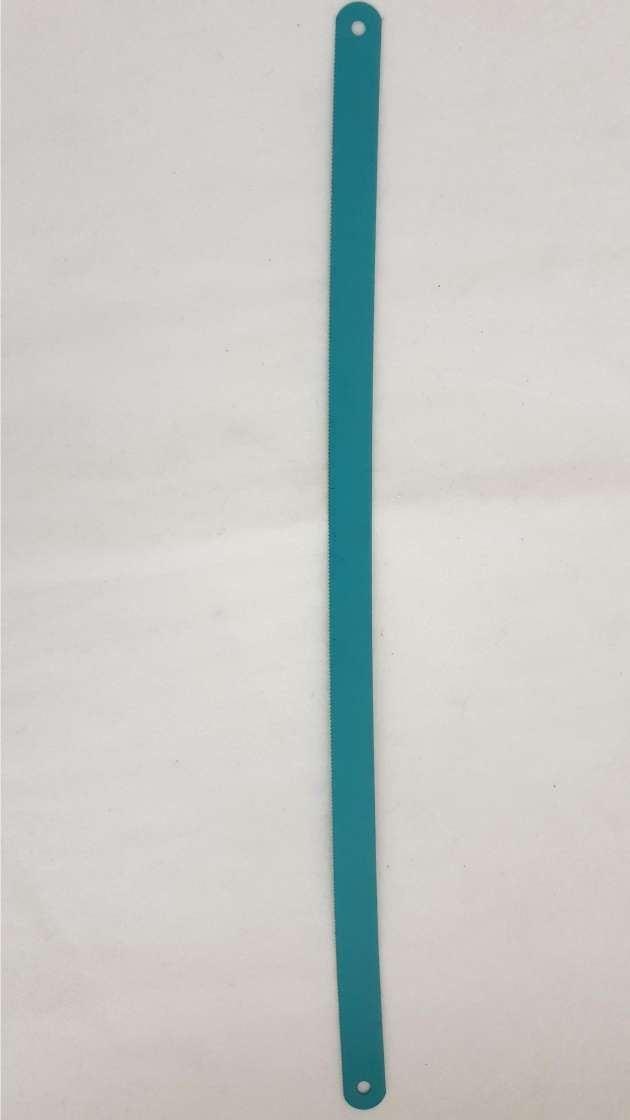 Eclipse aa46v flexible bimetal high speed steel 24tpi