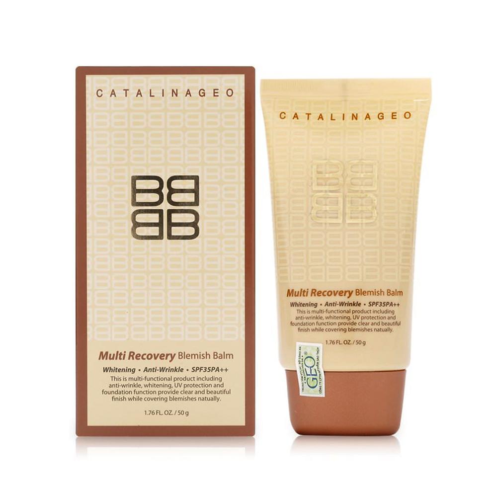 Catalina Geo Multi Recovery BB Cream