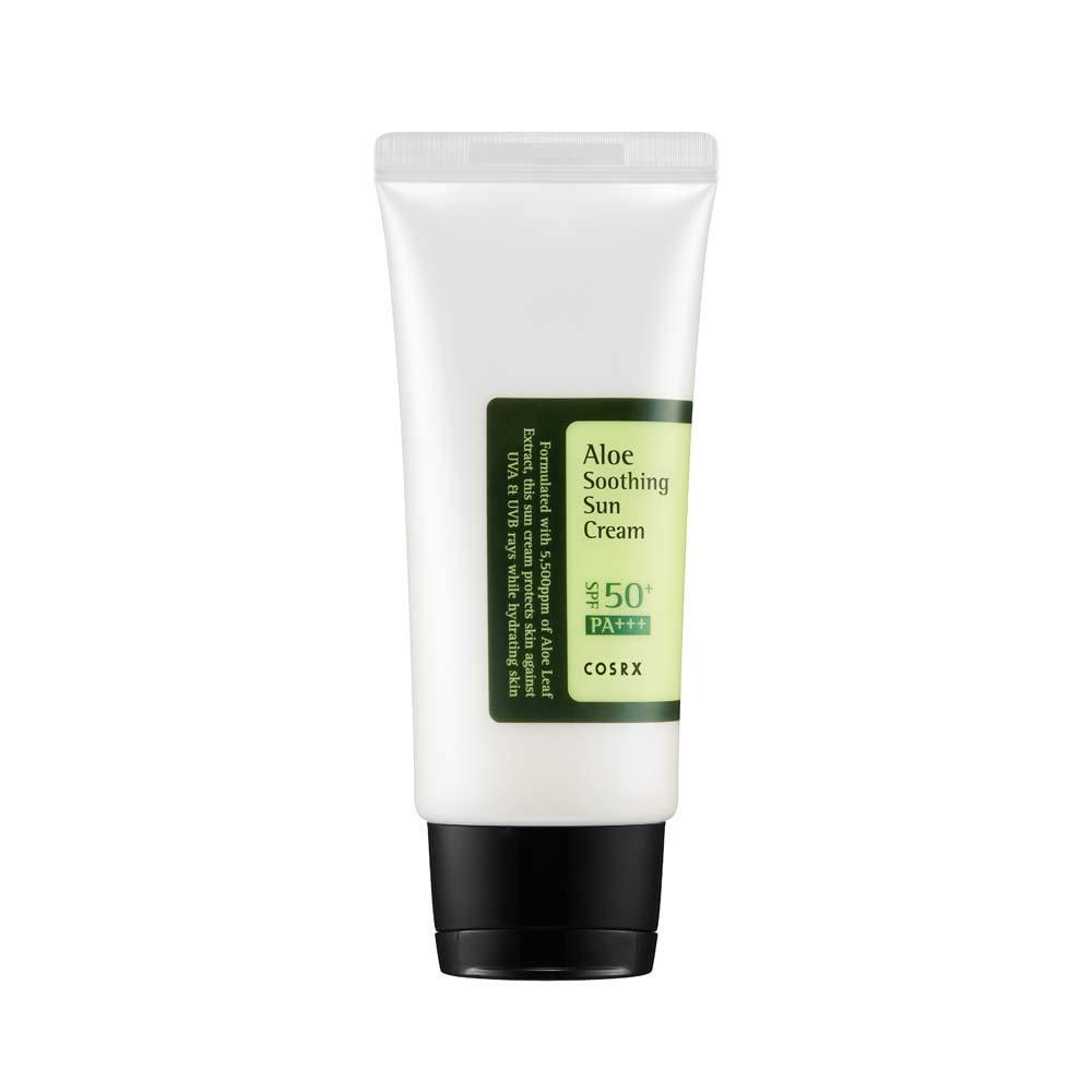 COSRX Aloe Soothing Sun Cream, 60ml_3