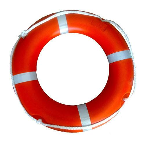 Lifebuoys solas 96 ,msc8170 , dy 5555 rescue ring without rope