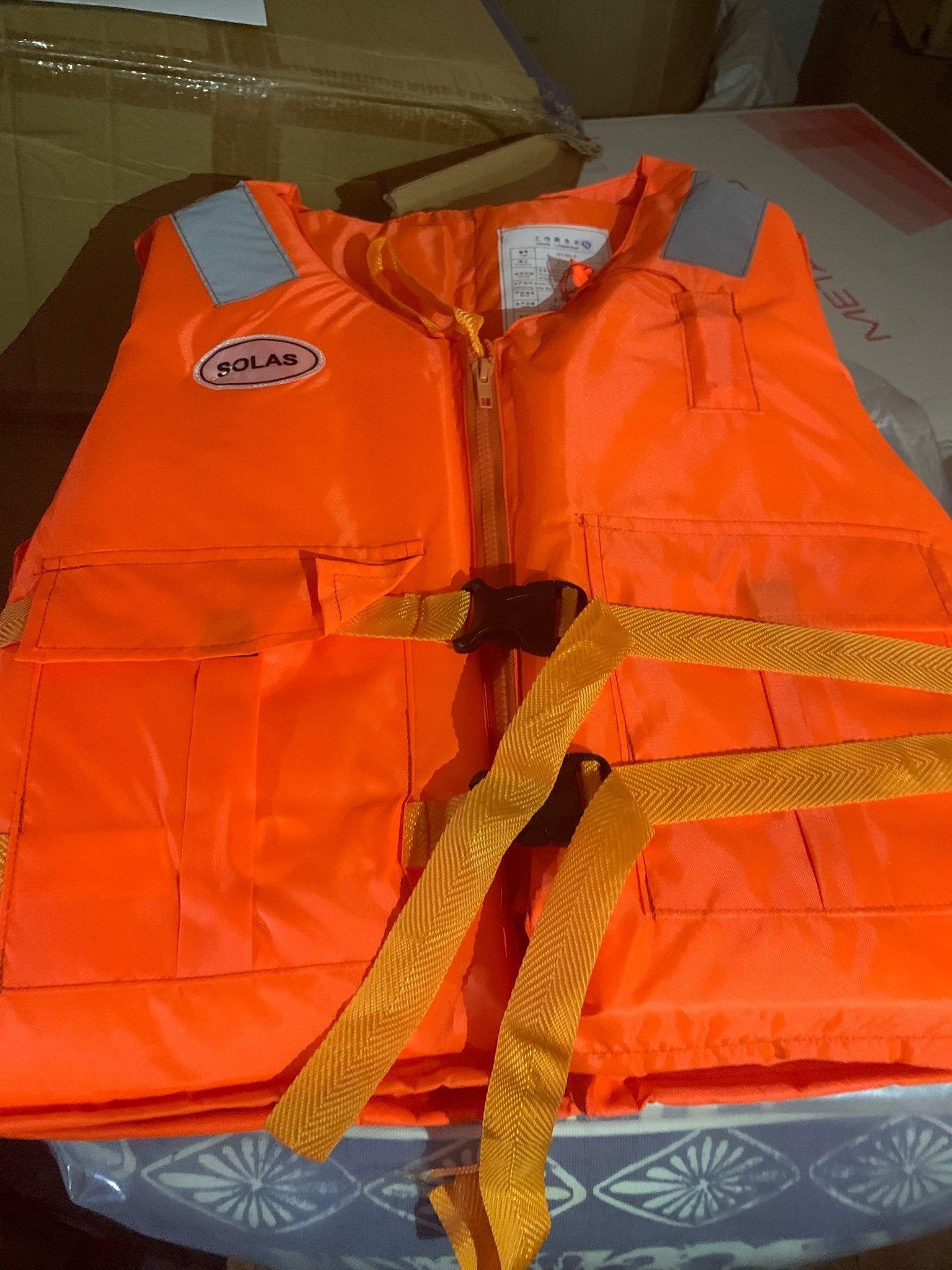 Work life jacket dy86-5
