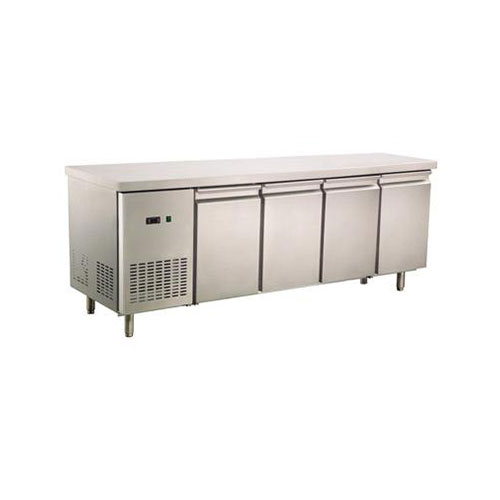 Table Refrigerator (GNTC700L4)_2