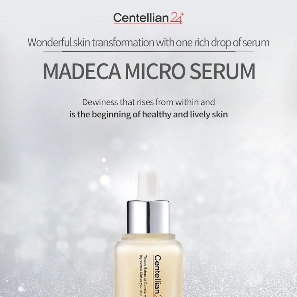CENTELLIAN24 MADECA Micro Serum,50ML_3