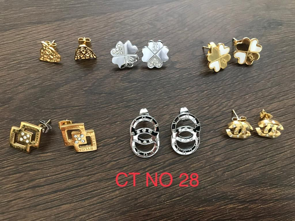 Cartier Accessory Rings and Bracelets and Necklaces_12