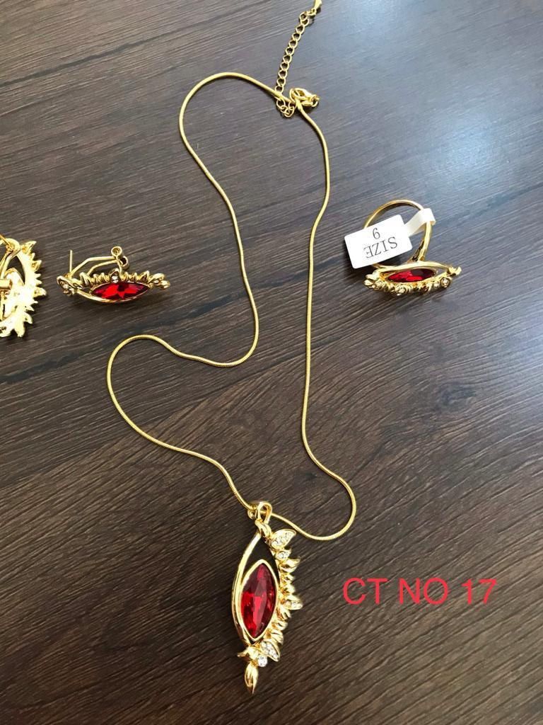 Cartier Accessory Rings and Bracelets and Necklaces_8
