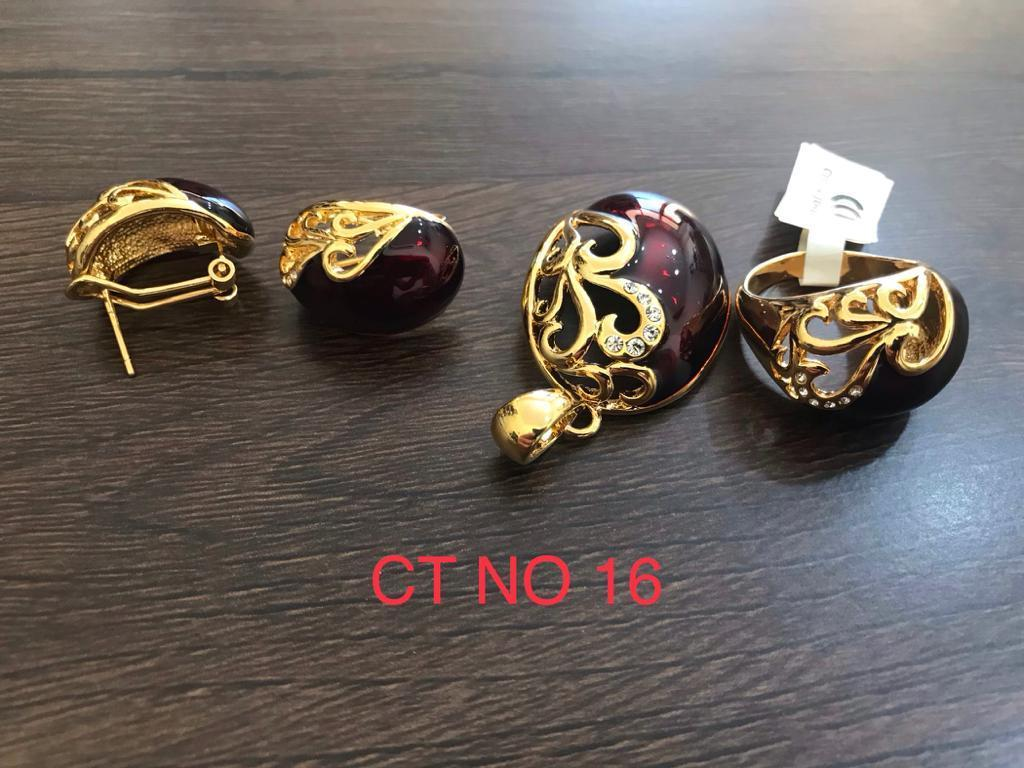 Cartier Accessory Rings and Bracelets and Necklaces_4