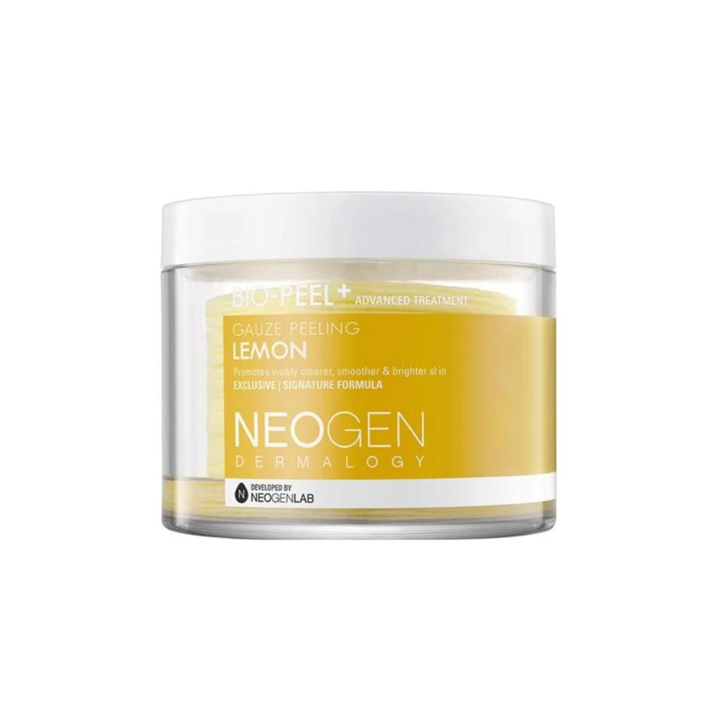 Neogen bio-peel lemon gauze peeling, 200g (30pads)