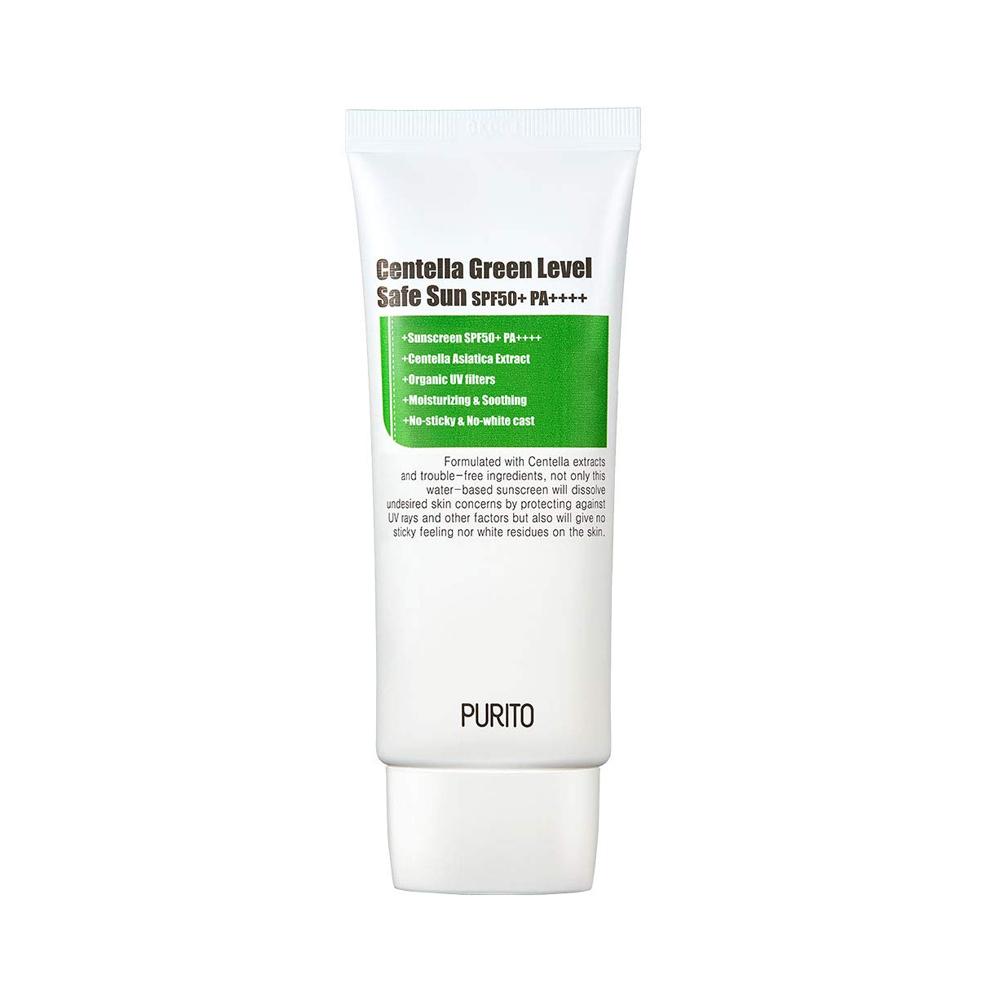 PURITO Centella Green Level Safe Sun SPF50, 60ml_2