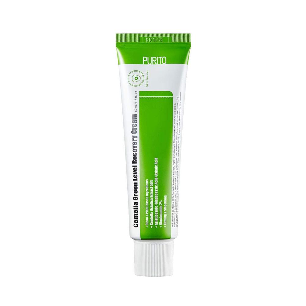 PURITO Centella Green Level Recovery Cream 50ml_2