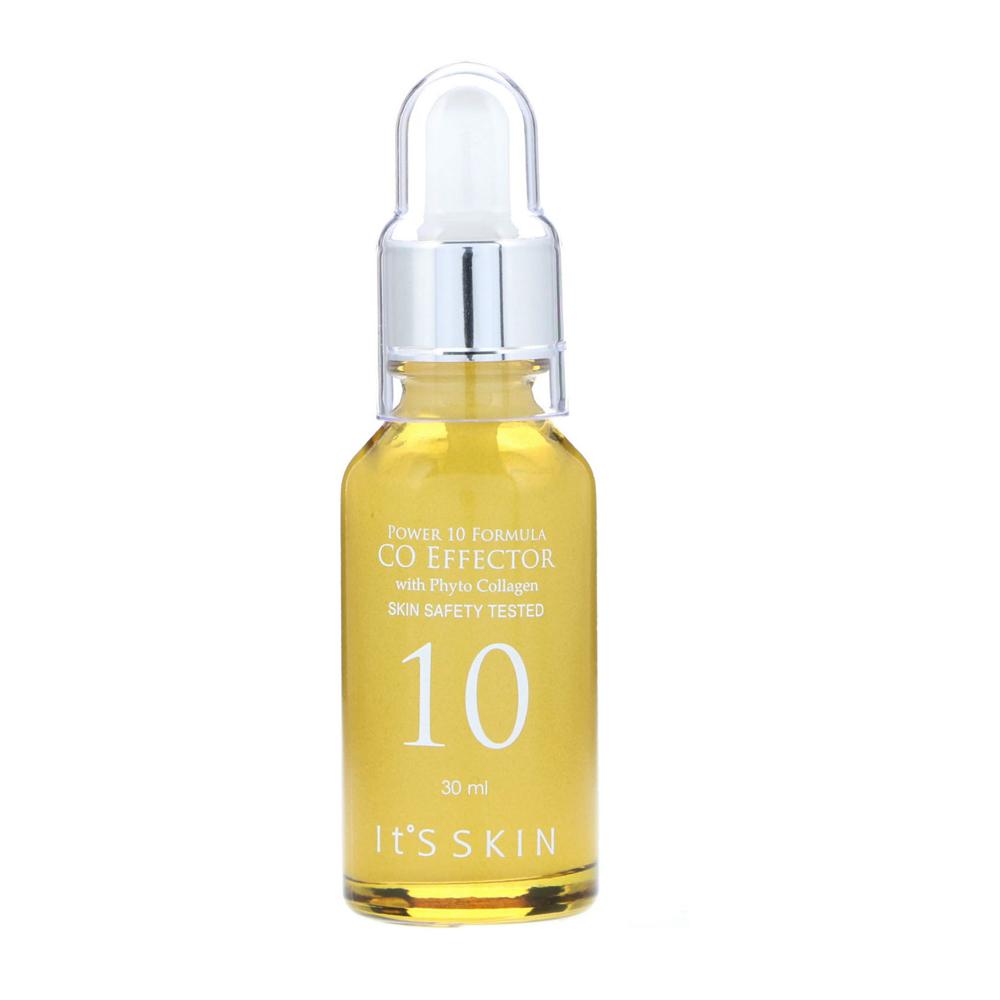 Its skin collagen power 10 formula co effector 30ml