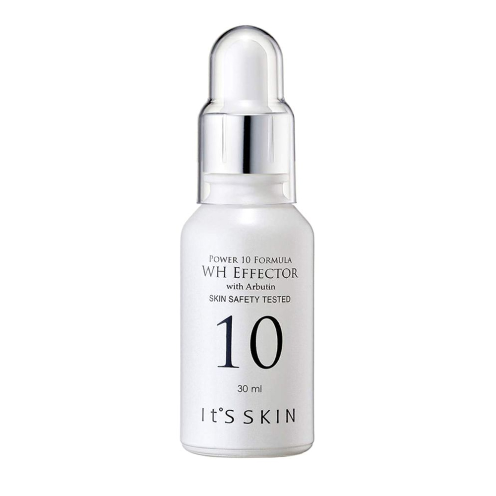 ITS SKIN Arbutin Power 10 Formula WH Effector_2