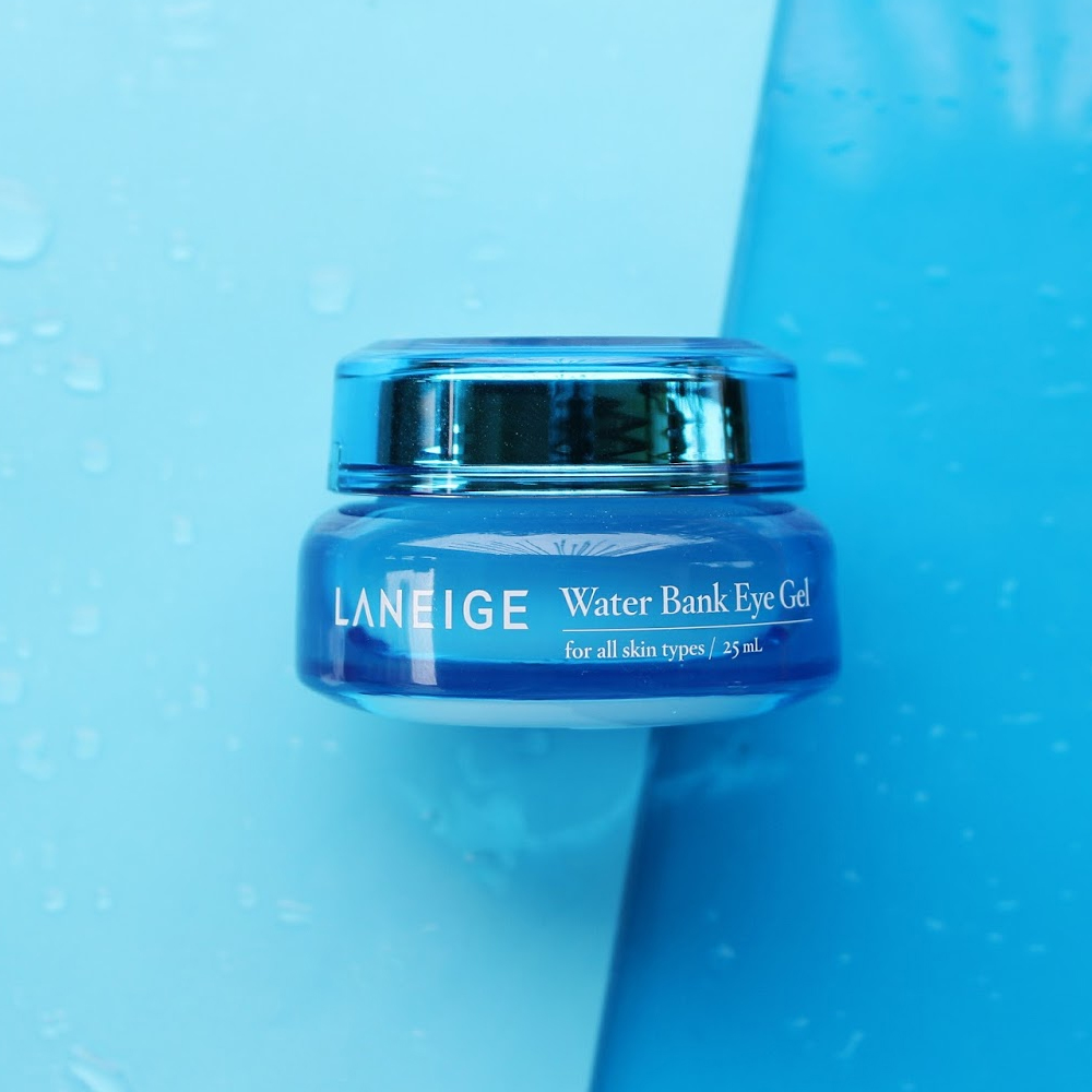 Laneige Water Bank Eye Gel EX,25ml (puffiness and anti-aging)_3