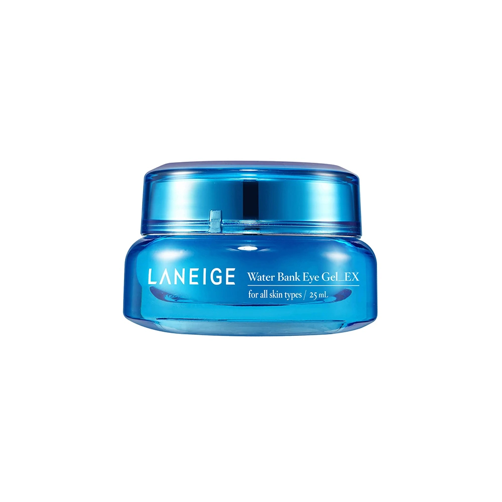 Laneige Water Bank Eye Gel EX,25ml (puffiness and anti-aging)_2