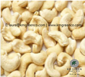 Vietnamese cashew nuts kernels ww240