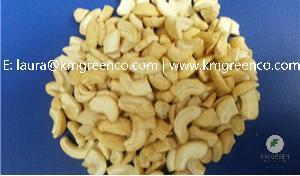 Vietnamese cashew nuts kernels lp