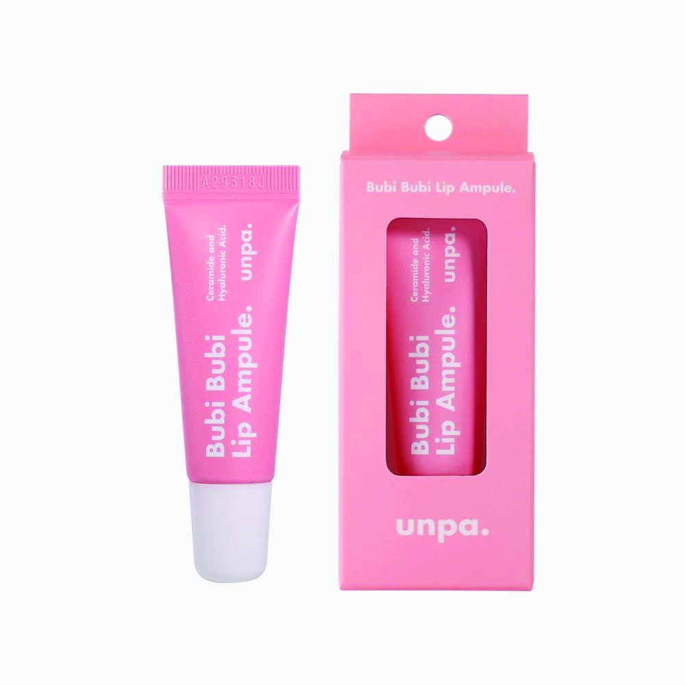 Bubi bubi lip ampoule (lip care)