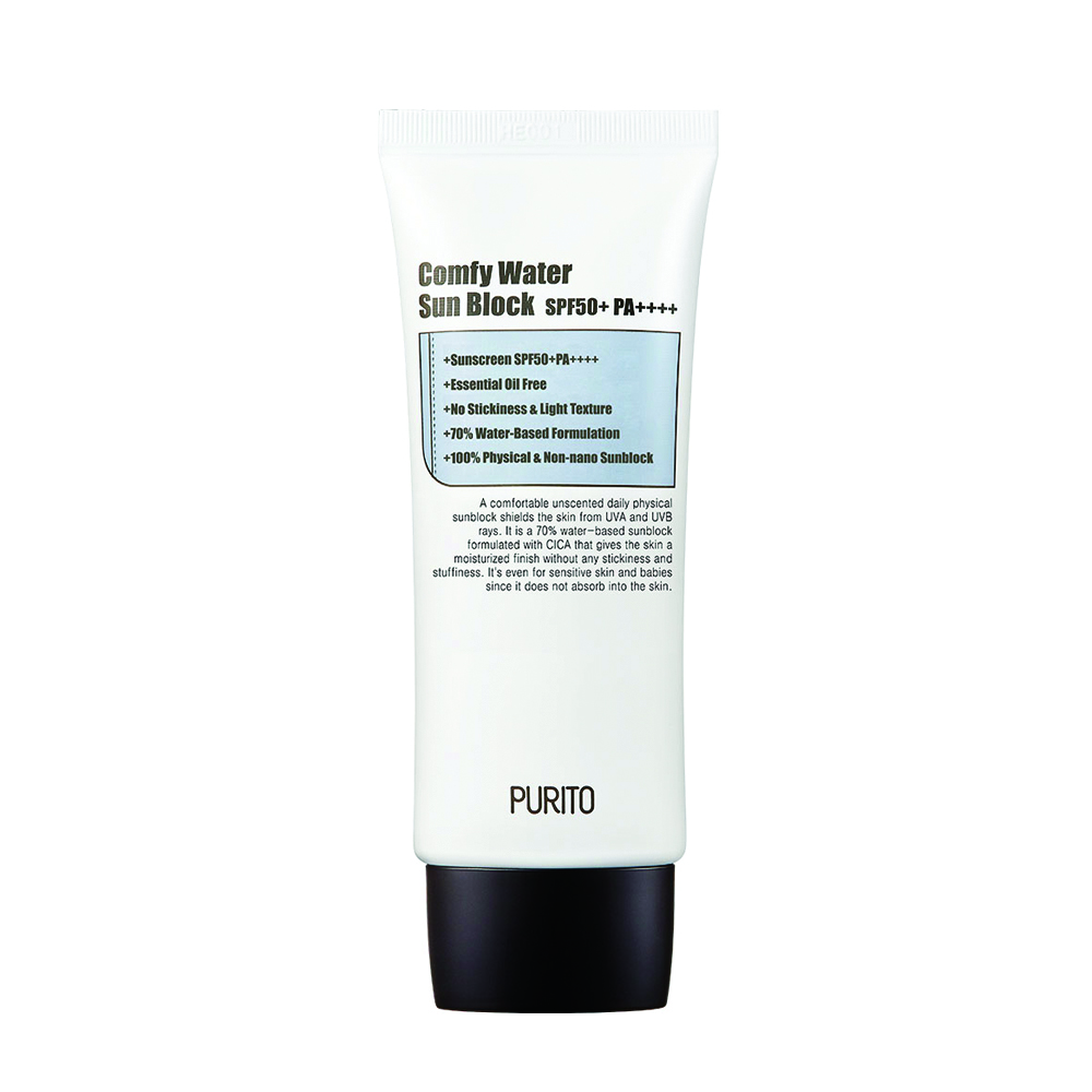 PURITO Comfy Water Sun Block_2