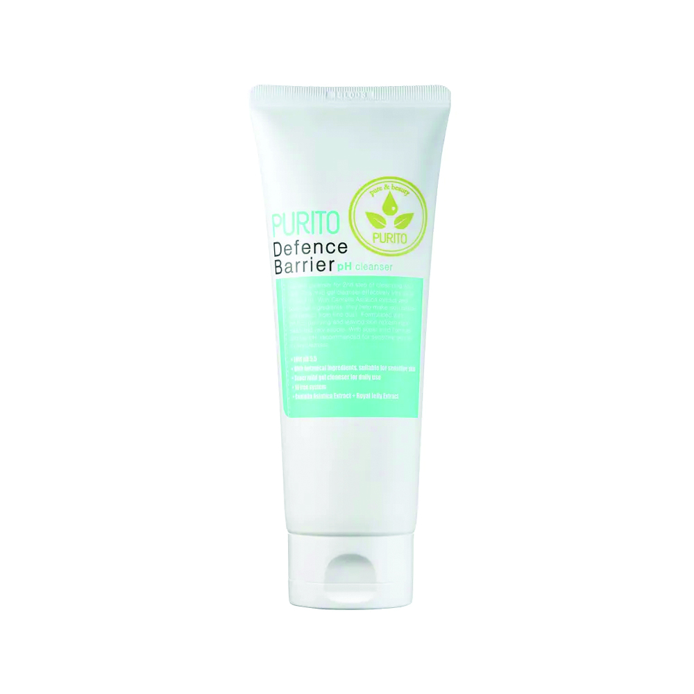 PURITO Defence Barrier Ph Cleanser_2