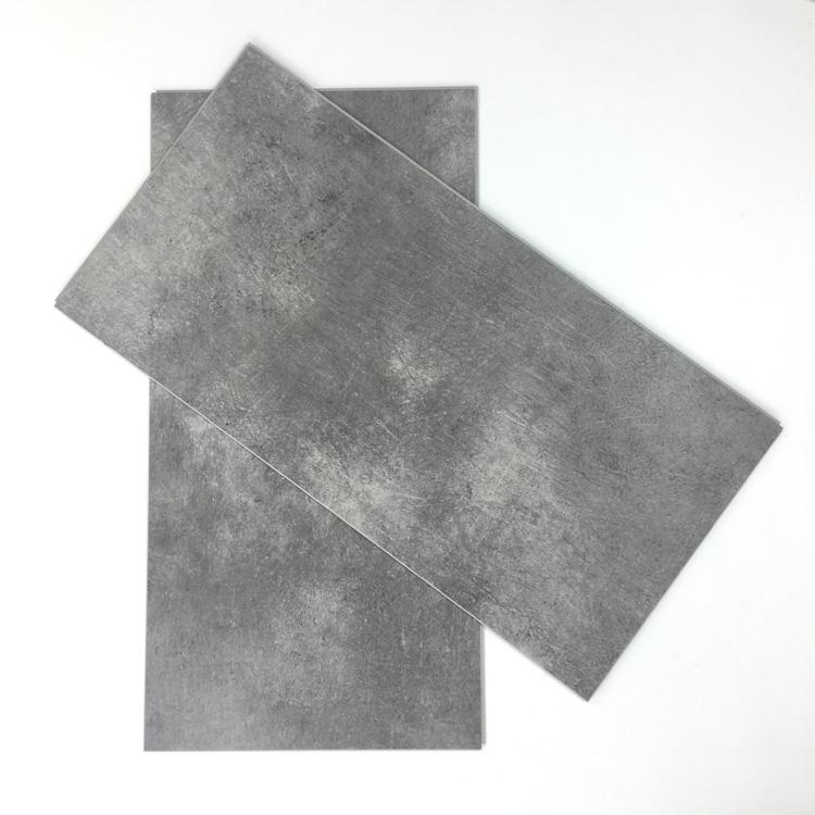 Waterproof fire Resistance Stone Plastic Composite Tile SPC Flooring for Bathroom 1501-1503_6