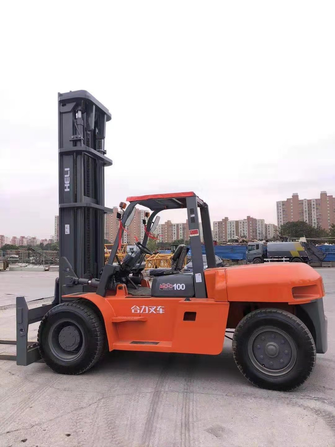 Used forklifts good condition good quality cheap price