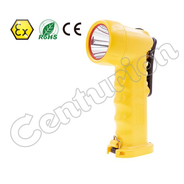Centurion ATEX Intrinsically Safe LED Rescue Flashlight_2