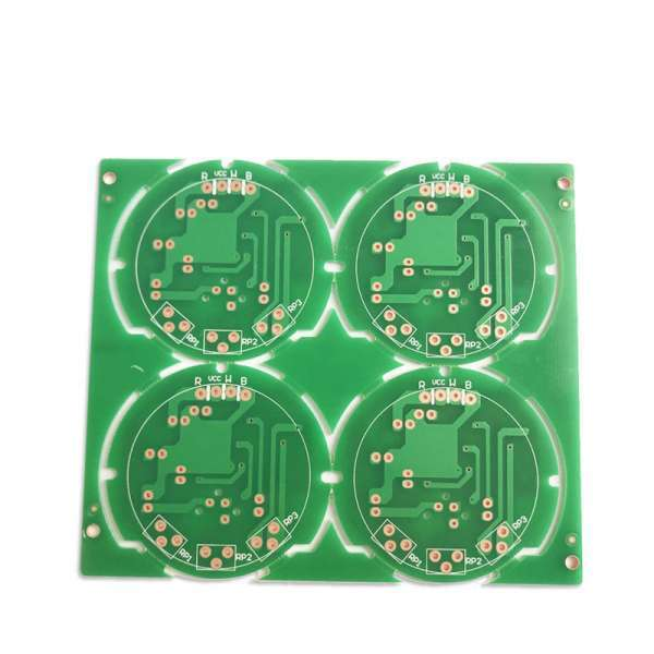 Multilayer pcb circuit board for wireless router/ pcboardfactory@sina.com