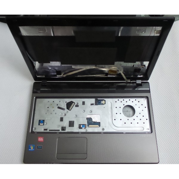 Used full casing for acer aspire 5560 model: ms2319