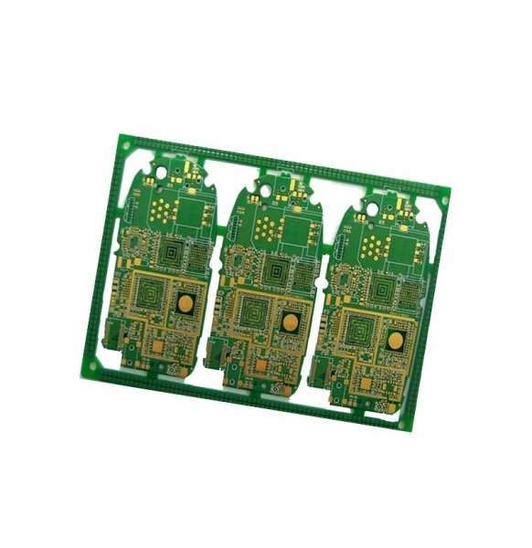 Double-sided and Multi-layer PCB/ pcboardfactory@sina.com_2