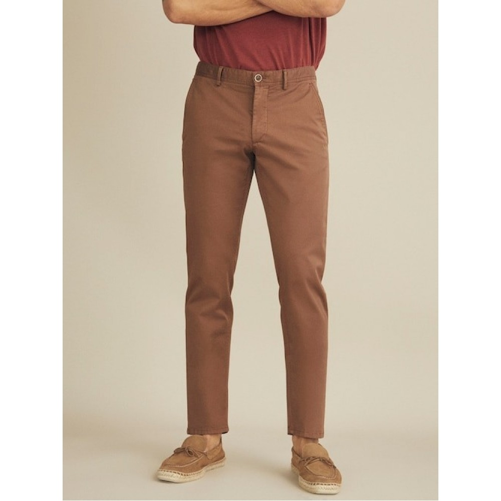 LOT of Chino Pants mixed brands (ZARA - BERSHKA - PULL&BEAR- MASSIMO DUTTI - LFT) only the quantity mentioned_5