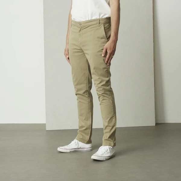 Lot of chino pants (Bershka - Zara - Pull & Bear - LFT - Massimo Dutti)_4