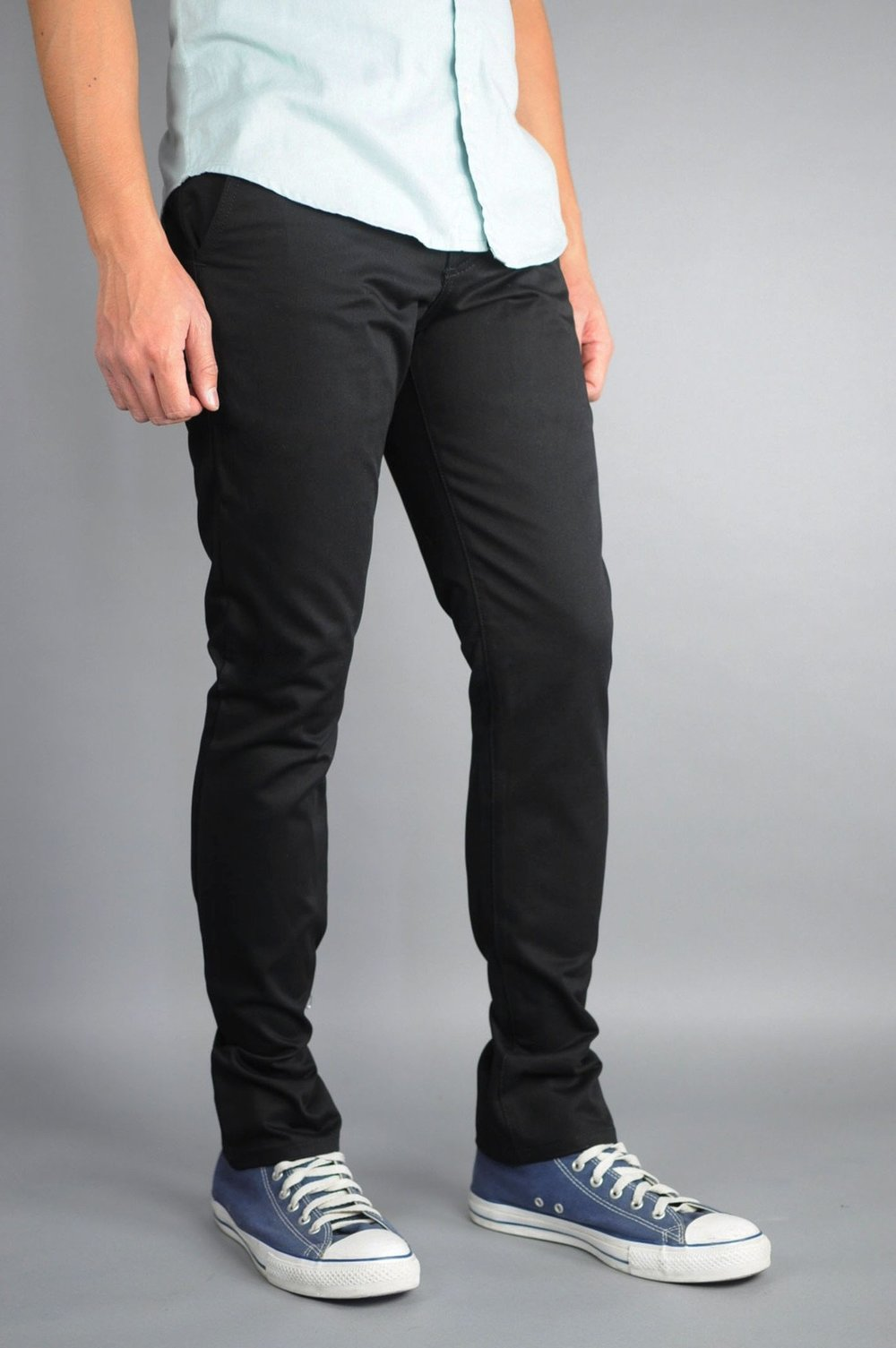 Lot of chino pants (Bershka - Zara - Pull & Bear - LFT - Massimo Dutti)_3