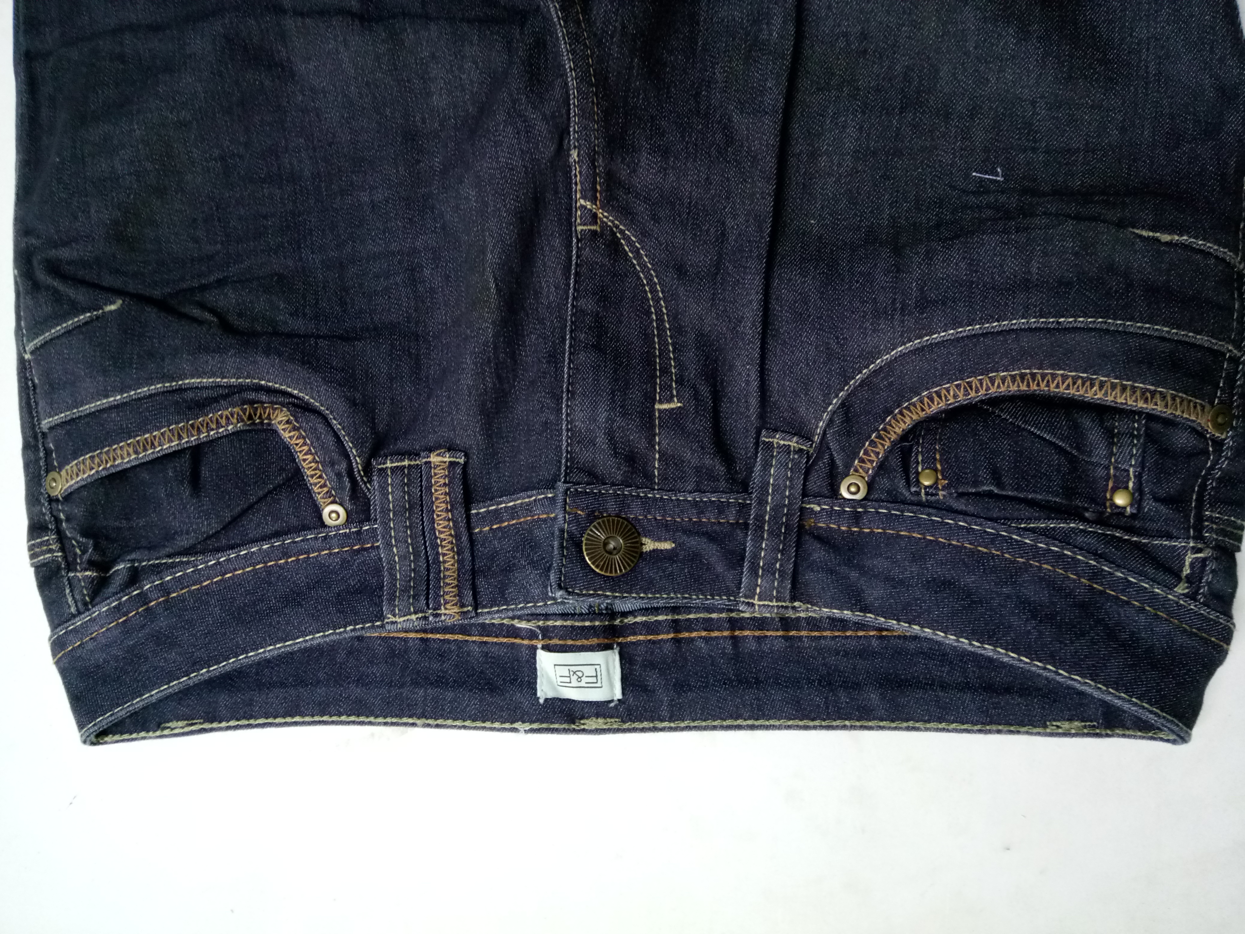 Lot of Women's Jeans ( F&F - George)_4
