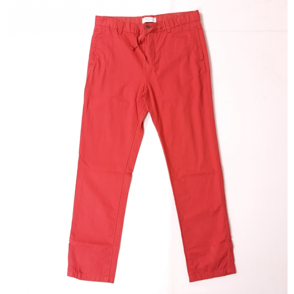 Lot of chino pants for kids (lft - sfera)