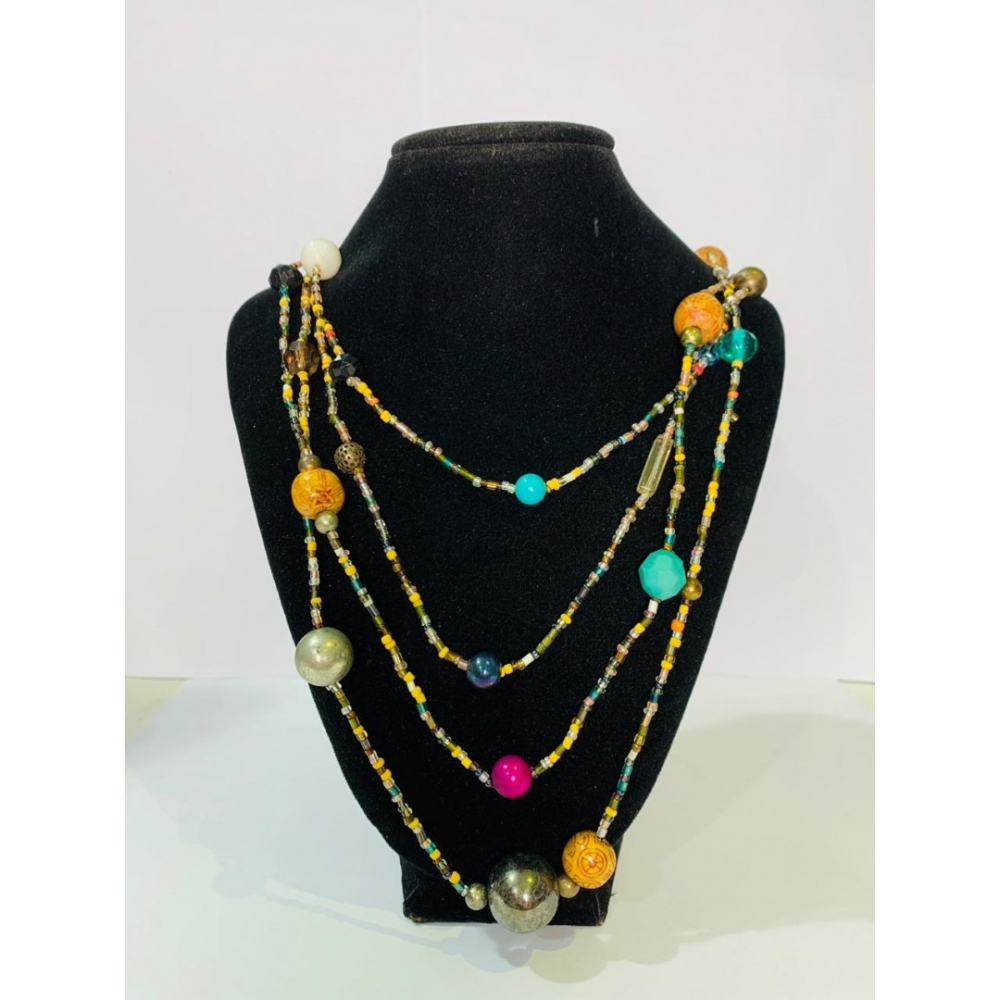 Women necklaces mixed collection_4