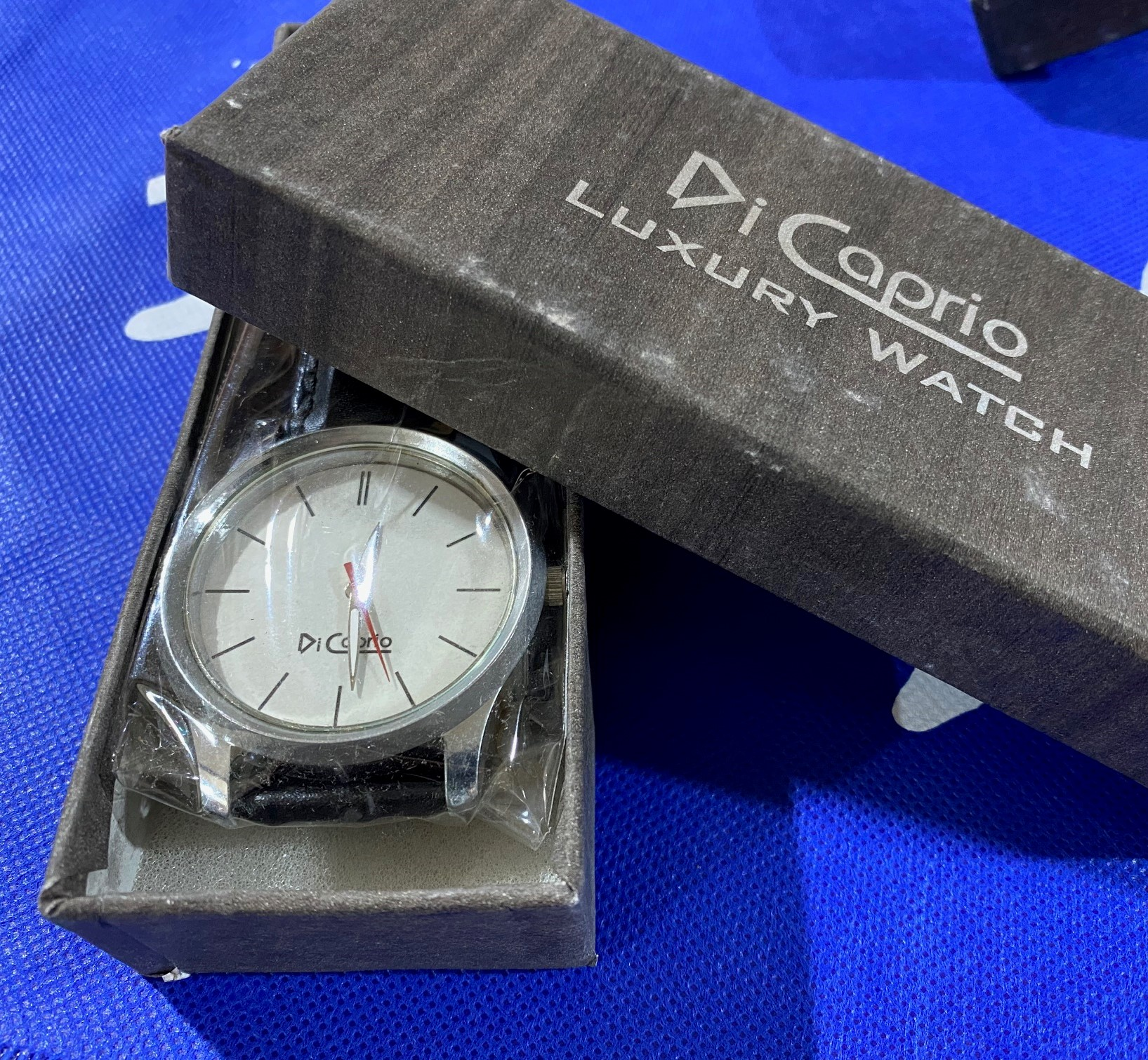 Lot of Dicaprio Watches for Men_2