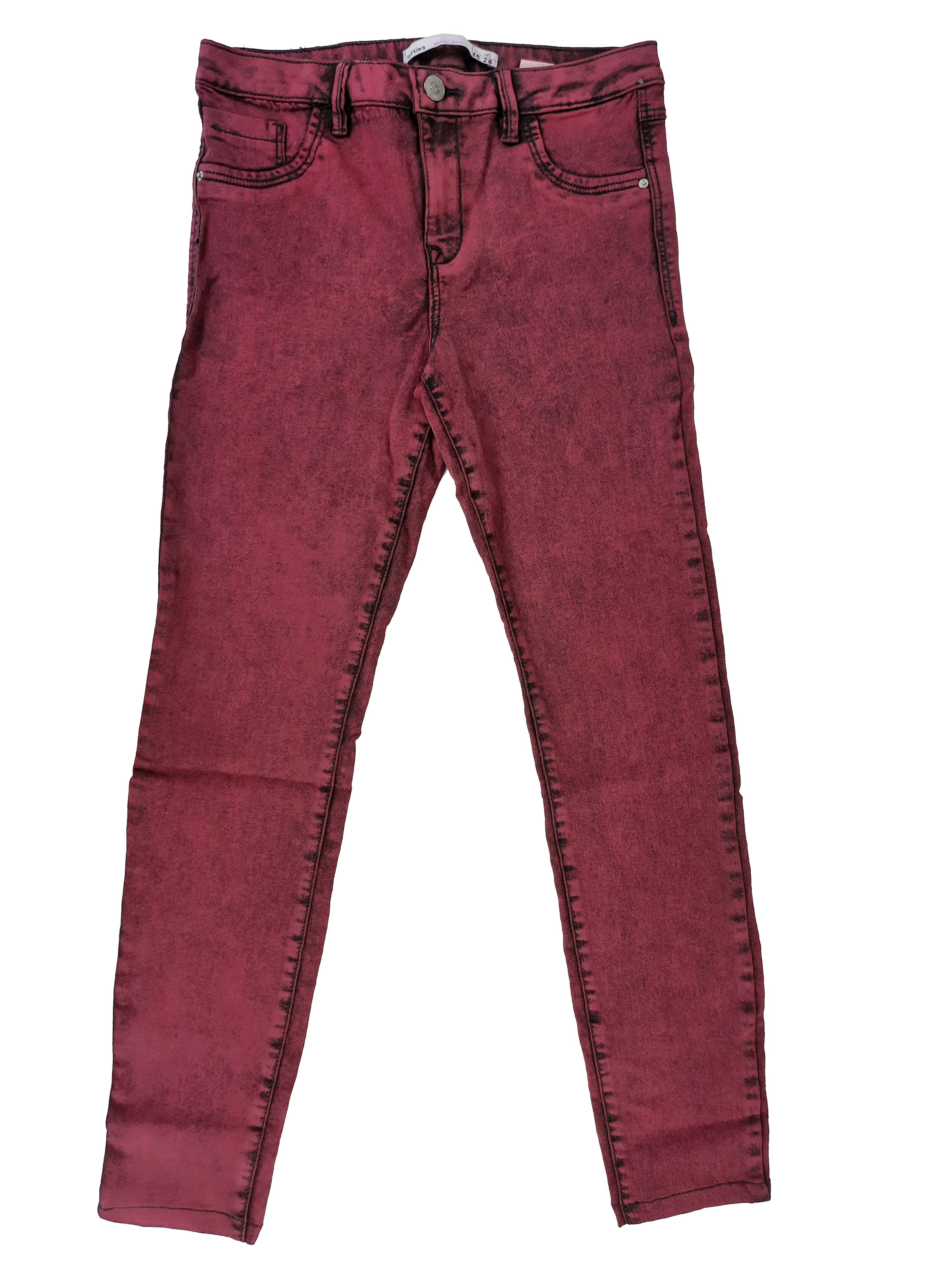 Lot of women's Lefties Jeans_3