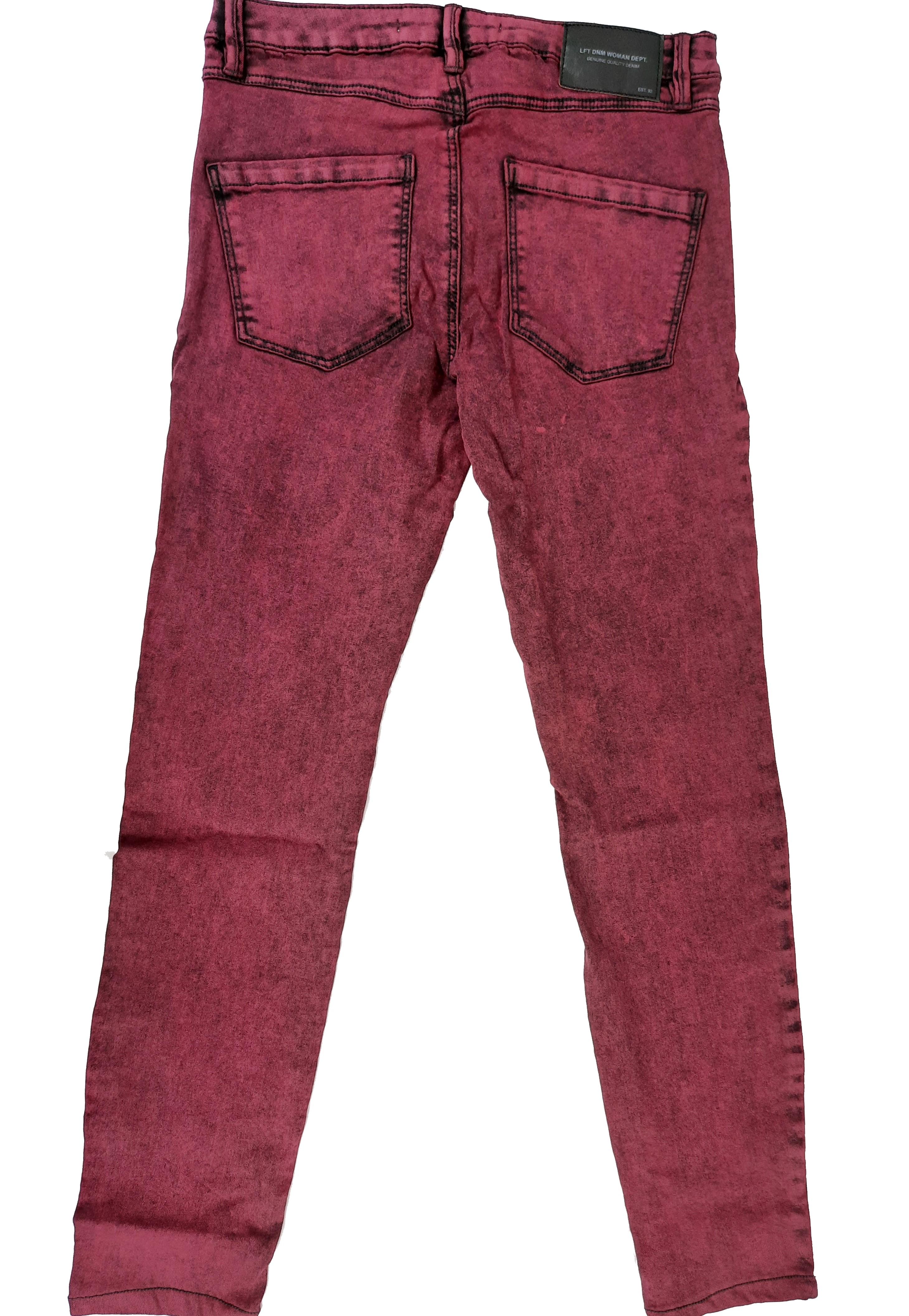 Lot of women's Lefties Jeans_5