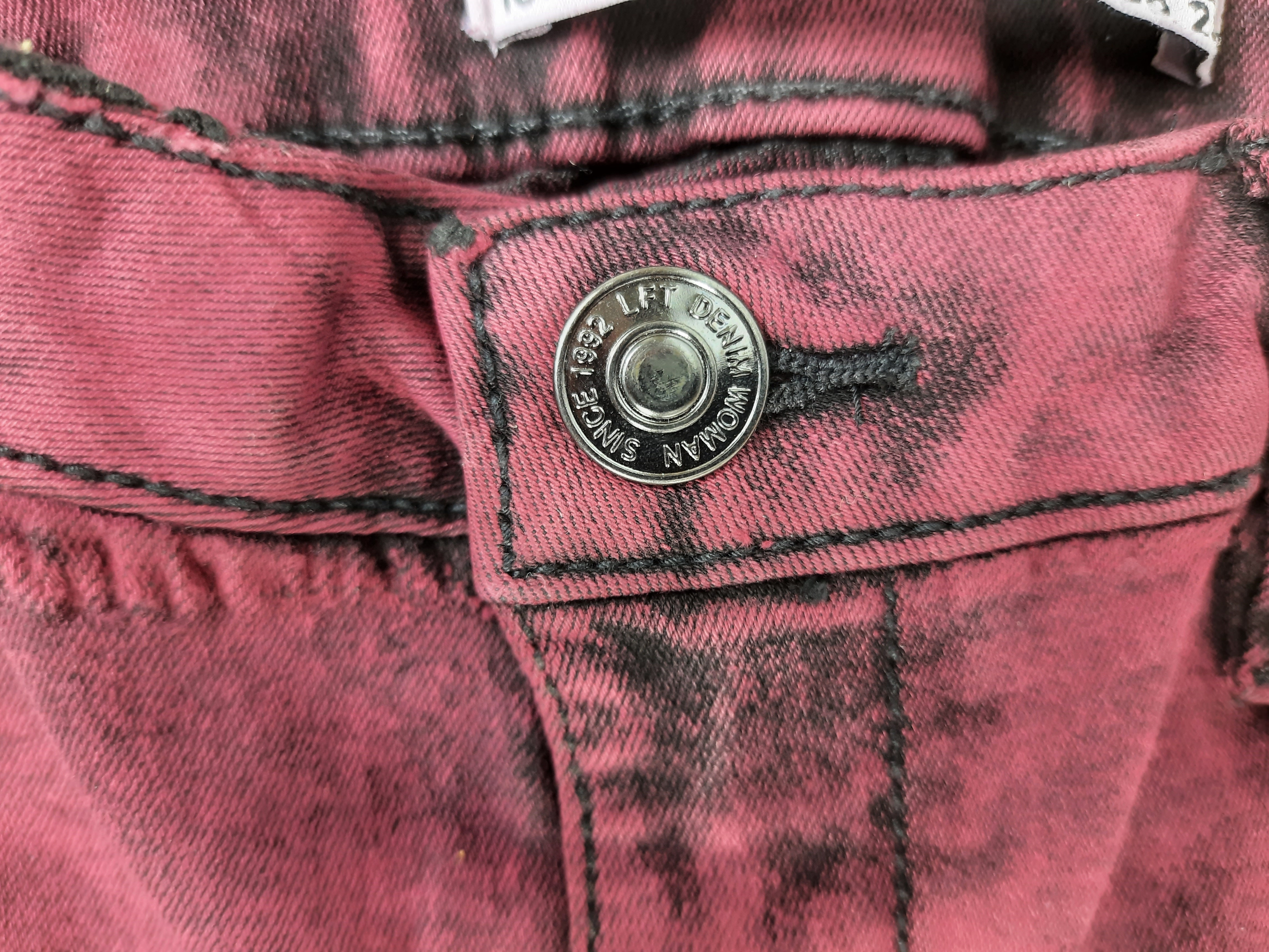 Lot of women's Lefties Jeans_8