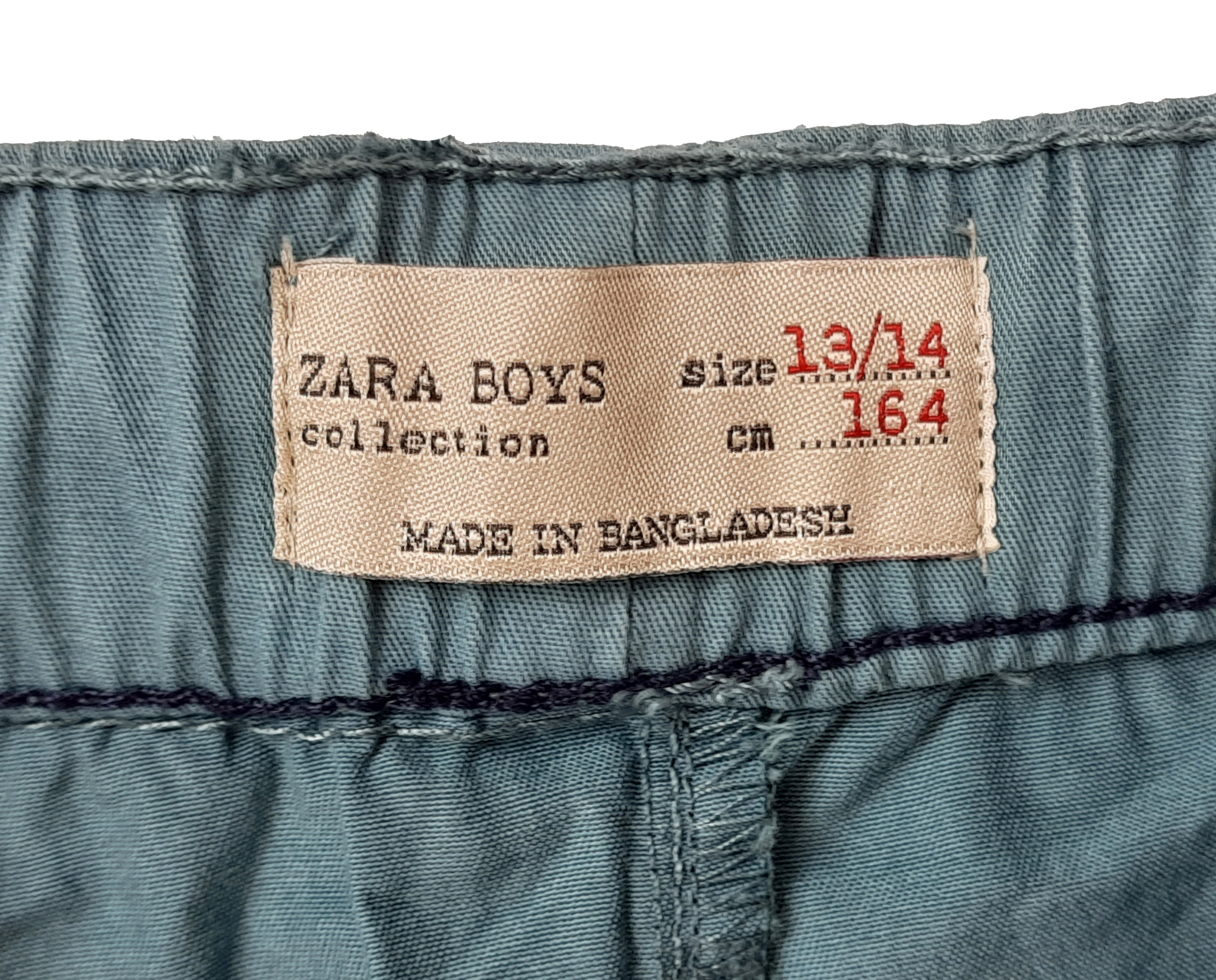Lot of zara kids shorts