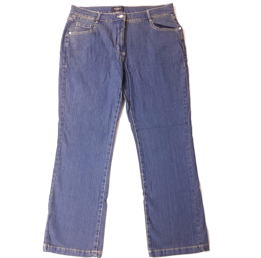 Lot of Bexley Jeans for Women_3