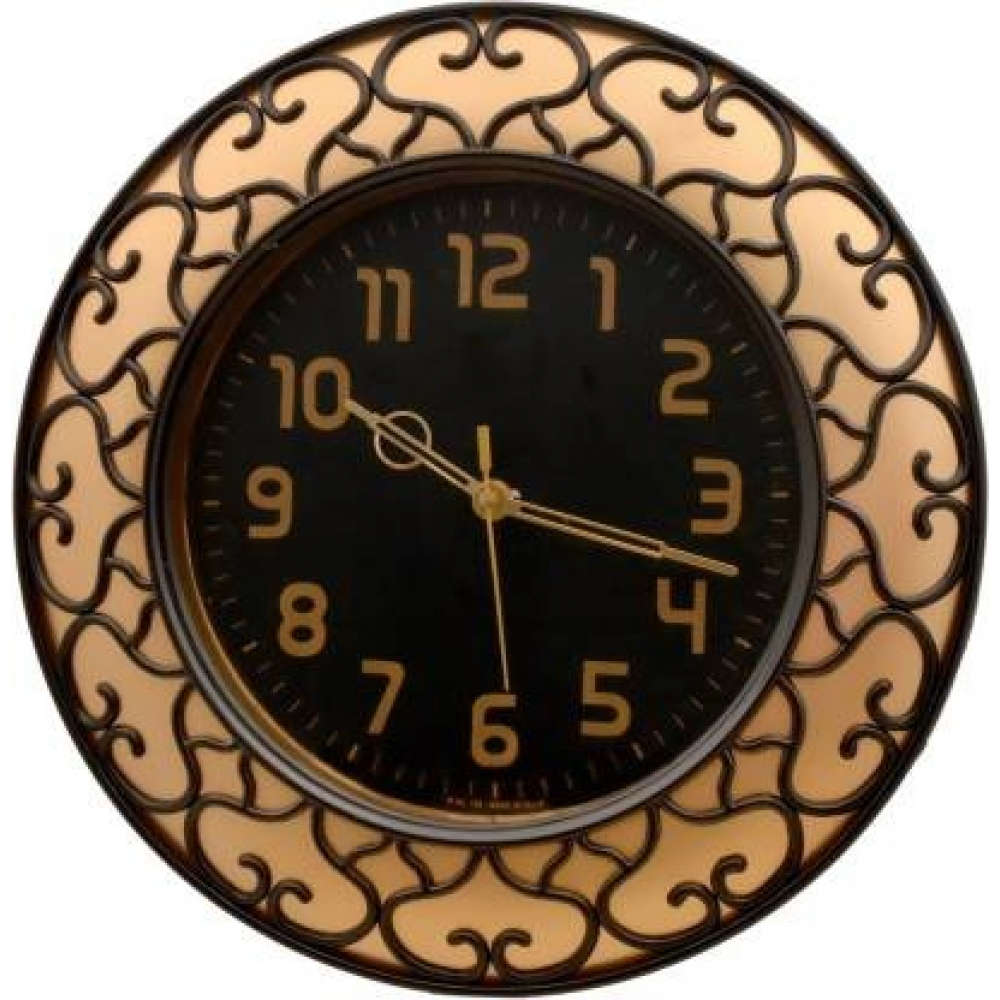 Lot of pearl wall clock variant colors