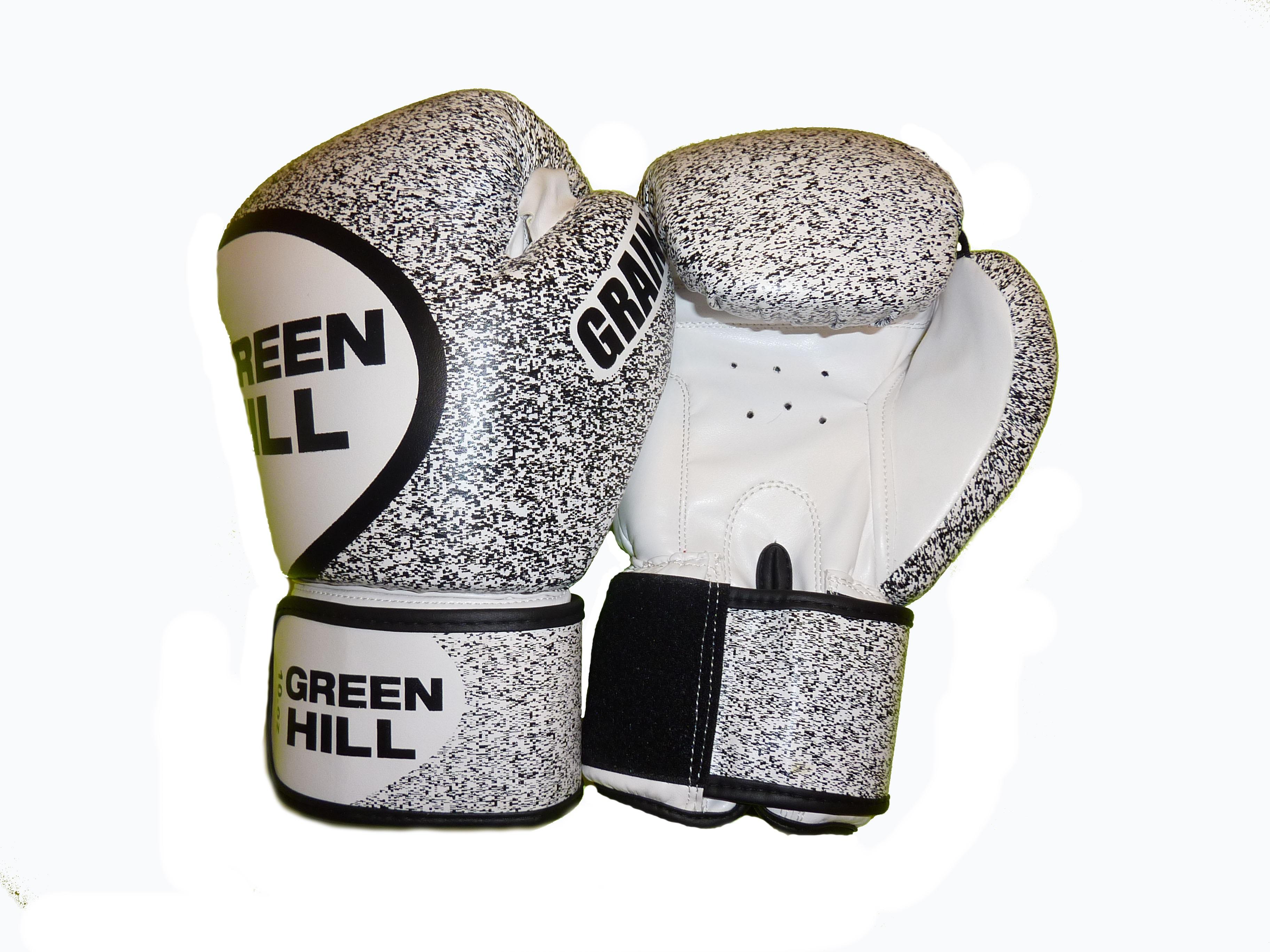 Lot of Green Hill sport equipment_5