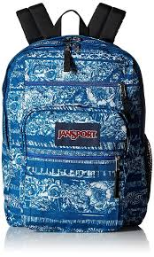 Lot of Jansport backpacks_8