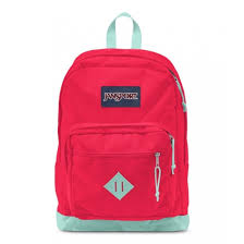 Lot of Jansport backpacks_7