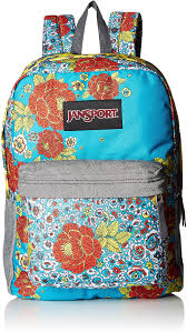 Lot of Jansport backpacks_9