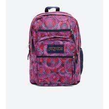Lot of Jansport backpacks_4