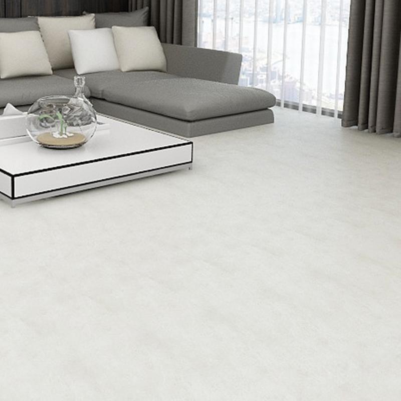 Stone plastic core 5mm 0.5 waterproof white oak click interlocking spc flooring N3012_4