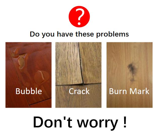 Waterproof anti slip marble floor design click lock spc flooring N3004_3