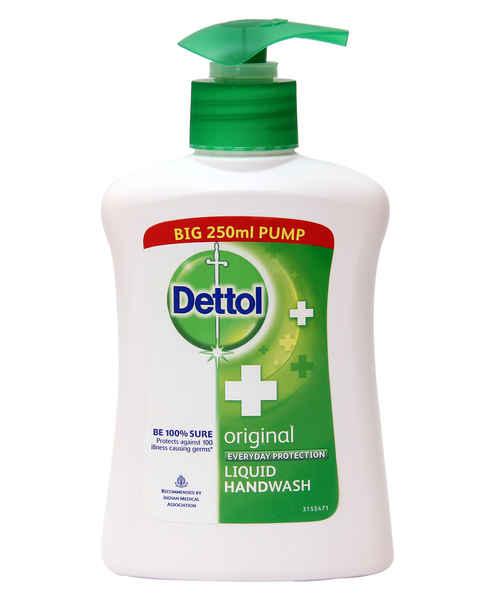 Dettol (near expiry)