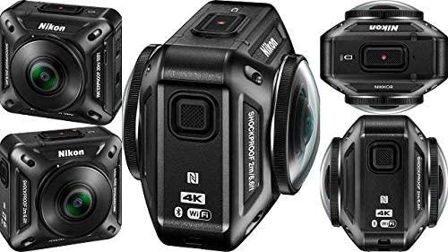 Nikon Keymission 360 Action Camera_3
